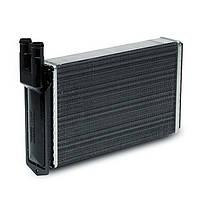 Радиатор отопителя печки Ваз 2108, Заз 1102 алюм EuroEx