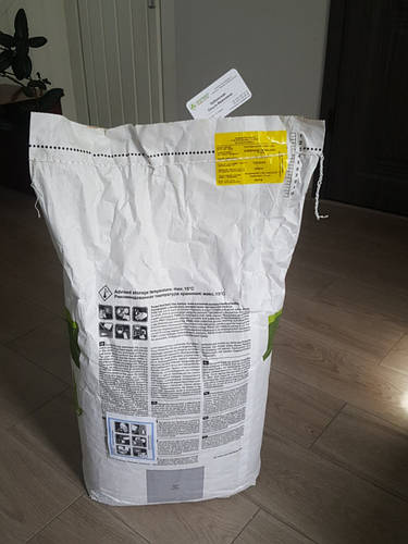 Семена кукурузы Мореленд \ MORELAND GSS 1453 F1 1 кг 6700 семян Syngenta