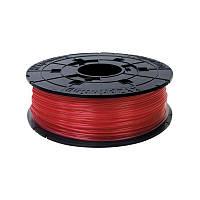 PLA-пластик XYZprinting для 3D-принтера 1.75 мм 600 г Red