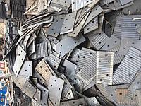 Резина на деревянные шпалы