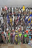Продам велосипеды бу с Европы оптом