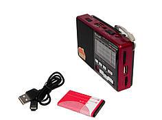 Радио Golon RX-2277 + Power Bank (45136)