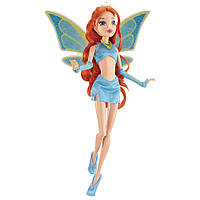 Кукла Winx Club Exclusive Charmix  Bloom Блум