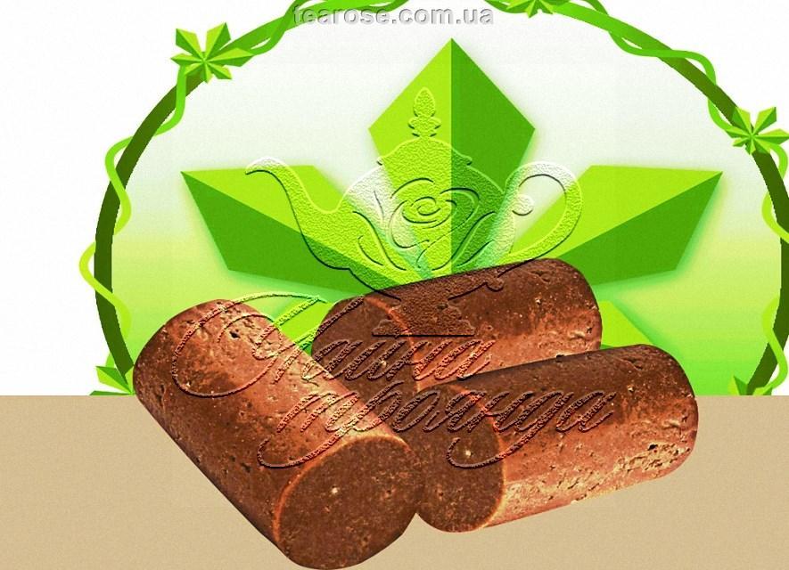 Гарячий шоколад «Київський батончик»