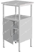 Тумбочка прикроватная из ДСП  ТП-1, 400*400*700 мм.