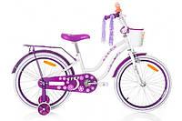"""Велосипед детский Mexller 20"""" для девочек, фото 1"""
