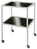 Столик инструментальный специальный СИС, 600*430*800 мм.
