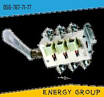 Рубильник ВР32-31-В31250 100А