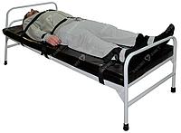 Кровать для психонервнобольных КПБ 2010*760*800 мм.