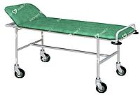 Тележка для перевозки больных ТПБ, 2000*605*980 мм.