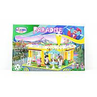 """Конструктор """"Paradise"""" 251 дет. в коробке WINNER"""