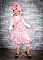 Детский карнавальный костюм Хрюши, фото 1