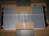Радиатор охлаждения AUDI A8/S8 (4D) (98-)(пр-во Nissens), 60239