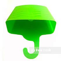 Корзина для хранения FunDesk SS3 Green, фото 3