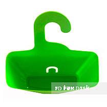 Корзина для хранения FunDesk SS3 Green, фото 2