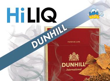 Ароматизатори HiLIQ Хайлик Dunhill (Сигарети Данхил)