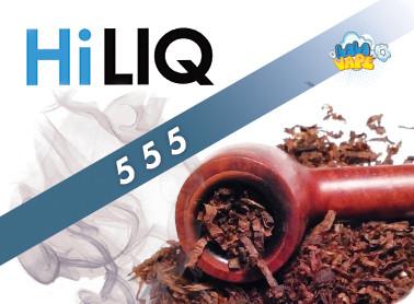 Ароматизаторы HiLIQ Хайлик 555 (Три пятерки Табак)