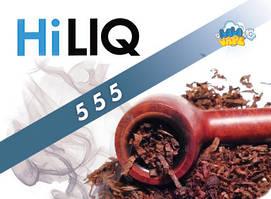 Ароматизаторы HiLIQ Хайлик 5 5 5 (Три пятерки Табак)