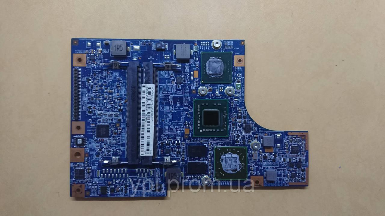 Материнская плата к ноутбуку Acer Aspire 5810T, 08274-2 JM51 DIS MB 48.4CR05.021, б/у