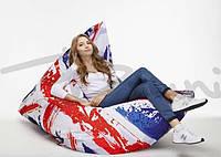 Кресло-мешок London, размер Large, Bruni