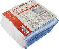 Салфетки из микрофибры универсальные Pro service Optimum 10 шт.