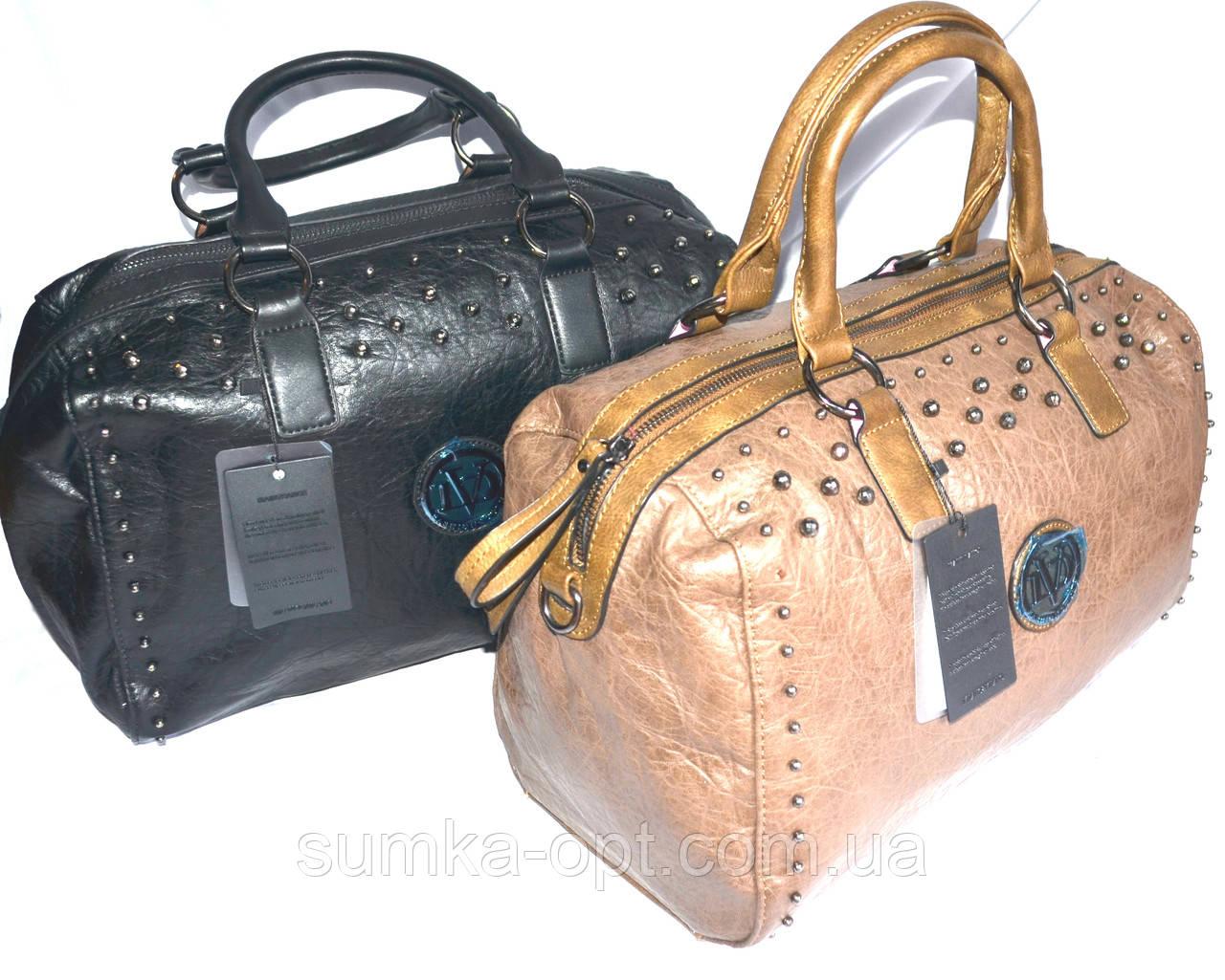 Женские модные сумки с длинным ремешком Китай (3 цвета)21*37см