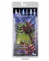 Фигурка Чужой Лицехват - Alien Queen Facehugger, Neca