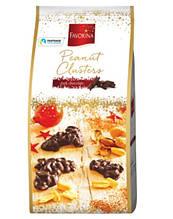 Арахис в темном шоколаде Favorina Peanut Monntains 250 g