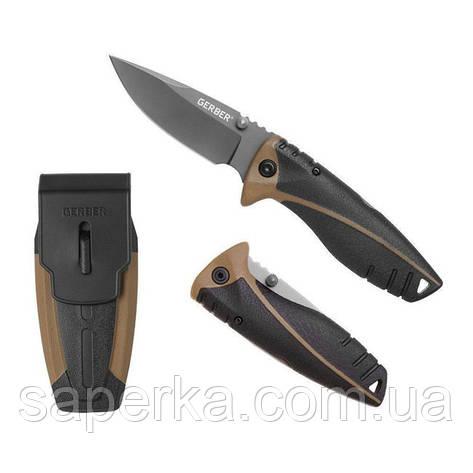 Купить Складной Нож Gerber Myth Pocket Folder 31-001088, фото 2