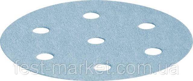 Шлифовальные круги Granat STF D90/6 P180 GR/100 Festool 497369