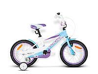 "Велосипед детский Kross Polly 16"", фото 1"