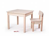 Парта стол SP1