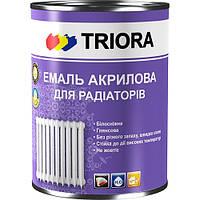 Емаль для радіаторів Triora