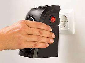 Портативный обогреватель Handy Heater 400 Watts , фото 3