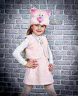 Детский карнавальный костюм Хрюши