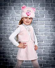 Дитячий карнавальний костюм Хрюші