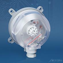 Реле перепада давления  PSW-200-PVC