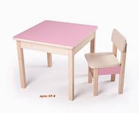 Парта стол SP8