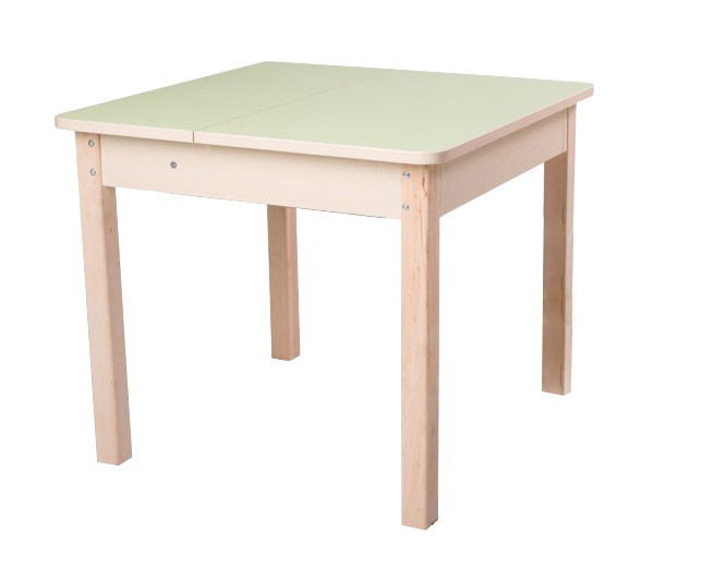 Парта стол Valter Салатовая (SP-9)