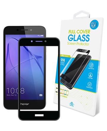 Защитное стекло Global Honor 6A Full-Screen Black (1283126483189)
