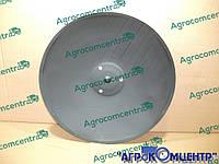 Диск (сплошной) D460,h-4мм,3 отвори Horsch, 24251103