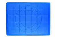 Коврик силиконовый для теста Empire EM0058, 49*39