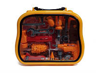 Чемодан с инструментами EZ Tool-Box Tools Set