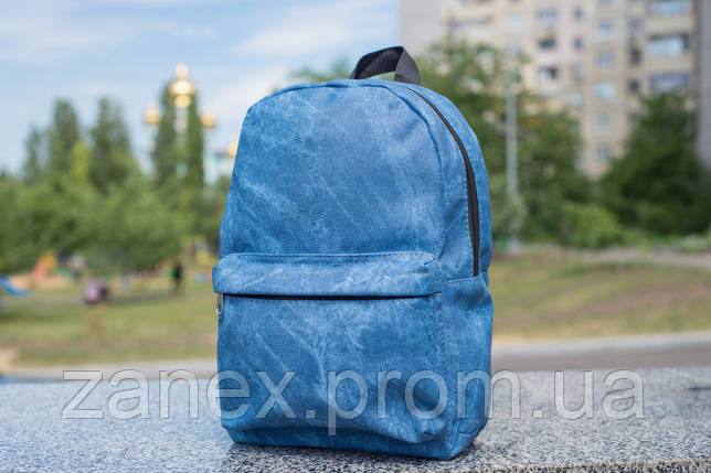 Рюкзак Blue Water, фото 2