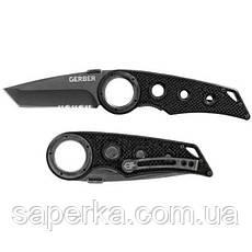 Складной Нож Gerber Remix Tactical 31-001098, фото 3