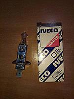 Лампочка H1 24V 70W IVECO 1126362