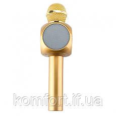Беспроводной караоке микрофон WS-1816, фото 2