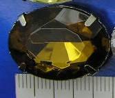 Камни в оправе акрил, фото 1