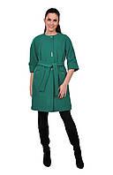 Женское пальто весеннее ozze Д 92 Люкс