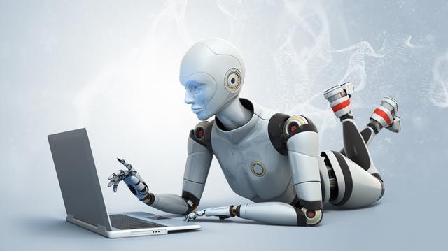 Аренда роботов